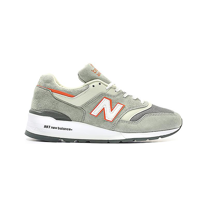 New Balance 997 Age Of Exploration M997CHT M997CHT