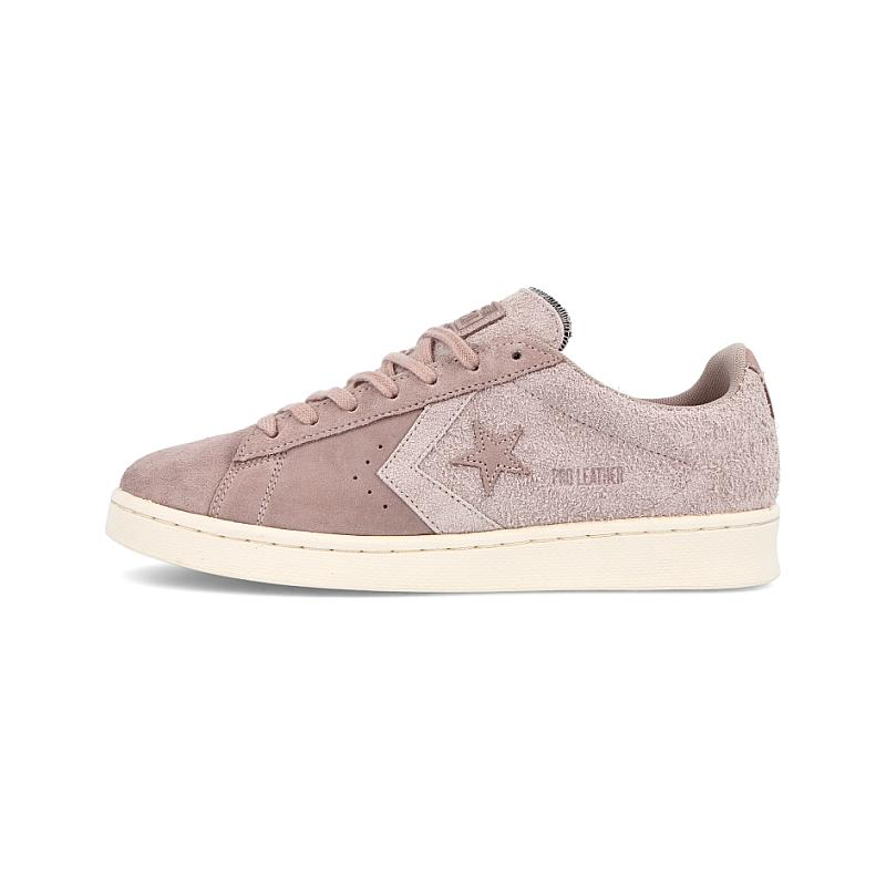 Converse Earth Tone Suede Pro Leather Ox 167890C