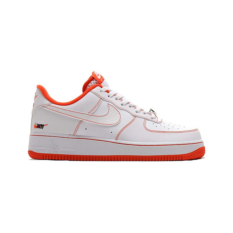 Nike Air Force 1 Rucker Park CT2585-100