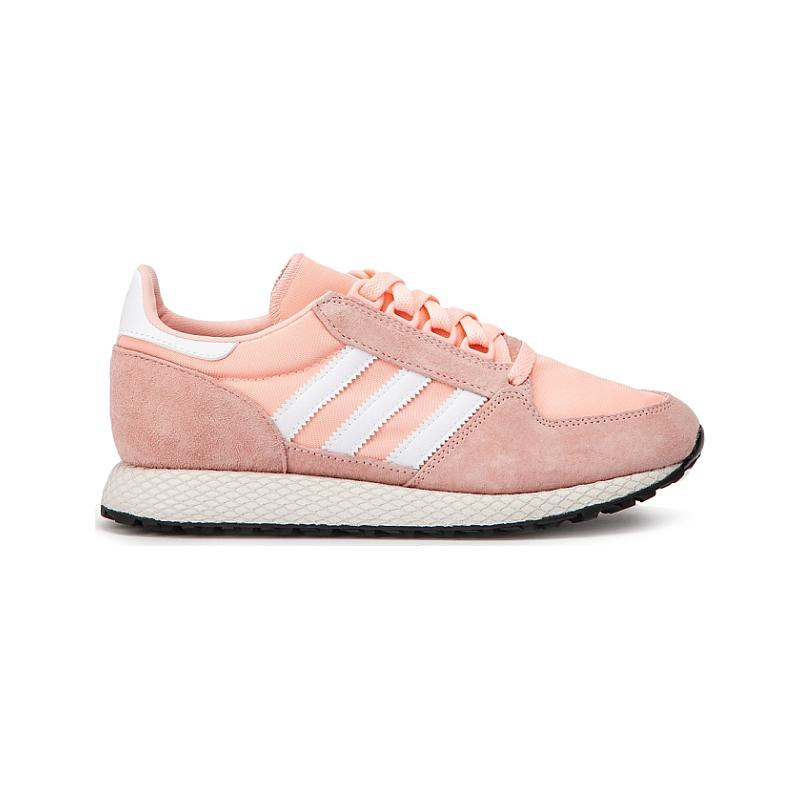 Rebotar Autónomo Rebelión  Adidas Forest Grove B37990 from 38,89 €