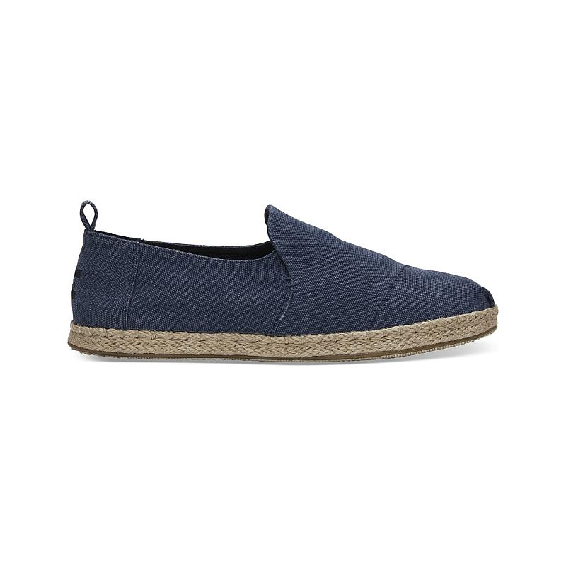 Toms Washed Deconstructed 10011623