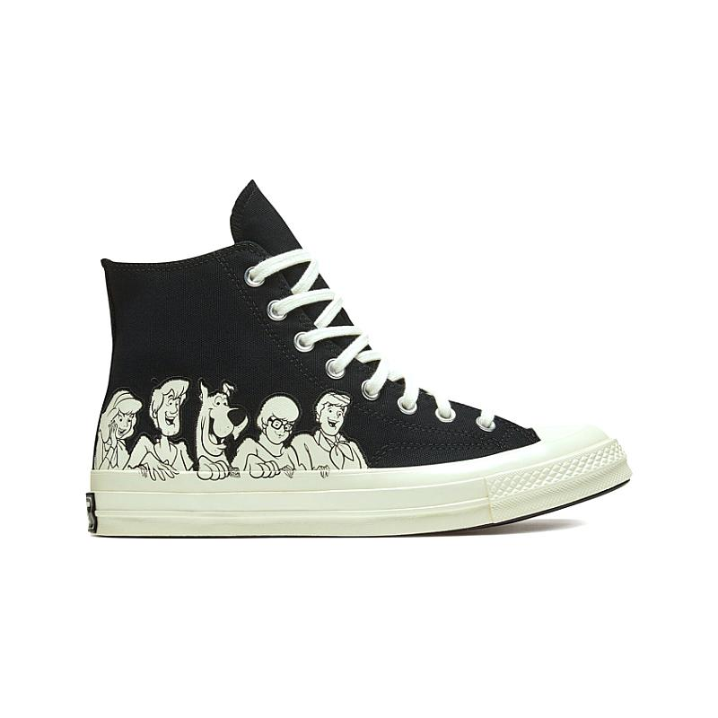 Converse Chuck Taylor All Star 70S Hi Scooby DOO Group 169082C
