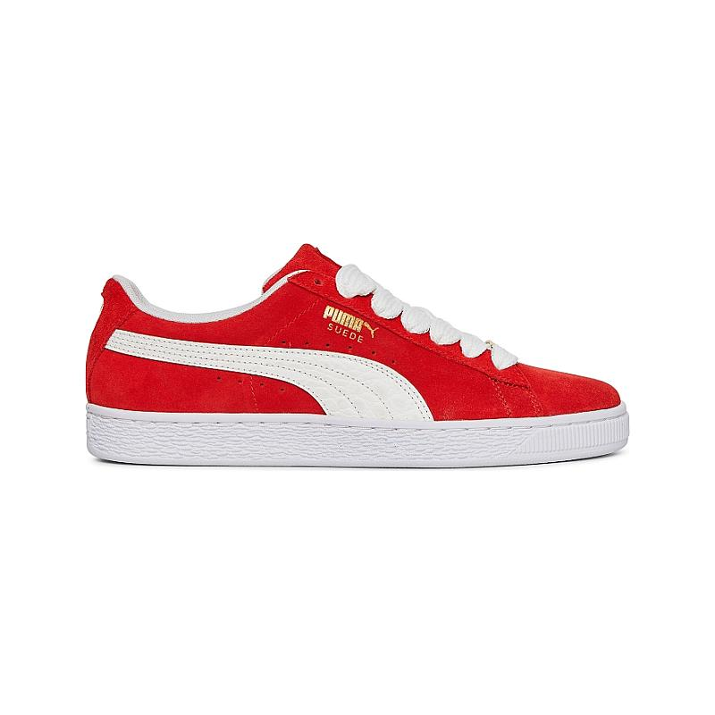 100% authentic 2b6c4 6b890 Puma Suede Classic BBOY Fabulous Red