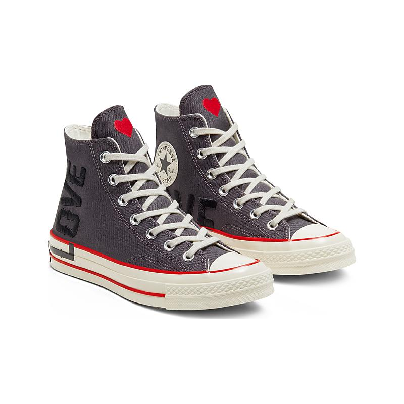 Converse Chuck 70 Love Fearlessly 567153C