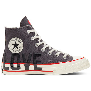Converse Chuck 70 Love Fearlessly 1