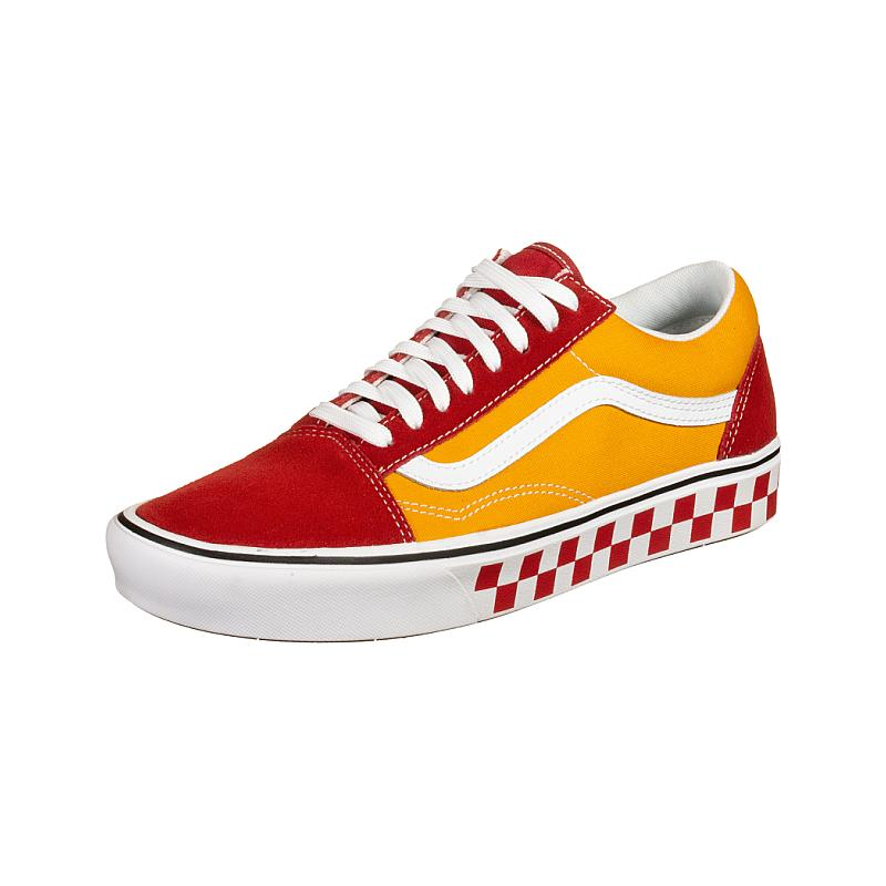 Vans Comfycush Old Skool VN0A3WMAWX4
