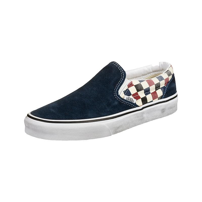 Vans Comfycush Slip On VN0A4U38WO2
