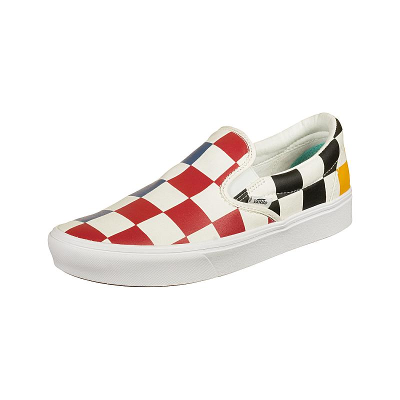 Vans Comfycush Slip On VN0A3WMDW92