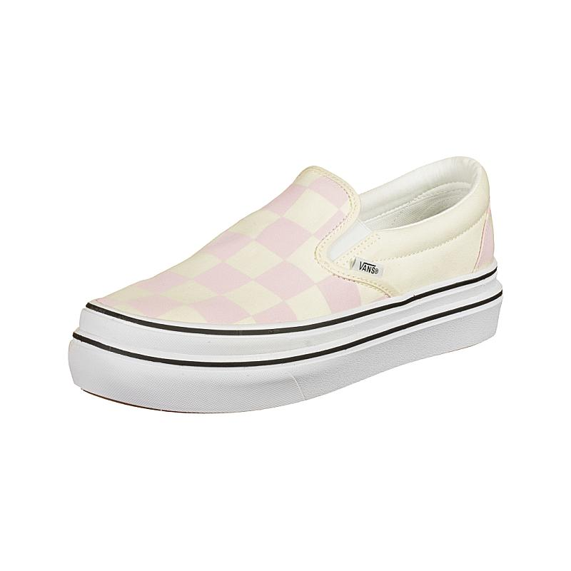 Vans Comfycush Slip On VN0A4U1FXT5