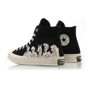 Converse Chuck Taylor All Star 70S Hi Scooby DOO Group 1