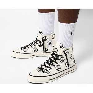 Converse Chuck Taylor All Star 70 Hi 2