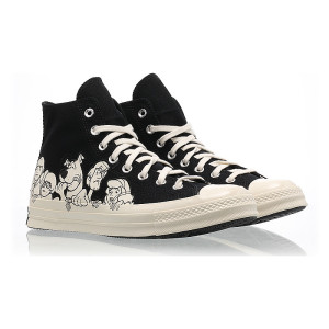 Converse Chuck Taylor All Star 70S Hi Scooby DOO Group 2