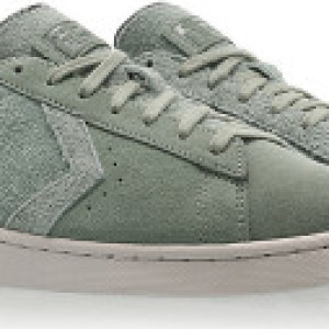 Converse Earth Tone Suede Pro Leather Ox 2