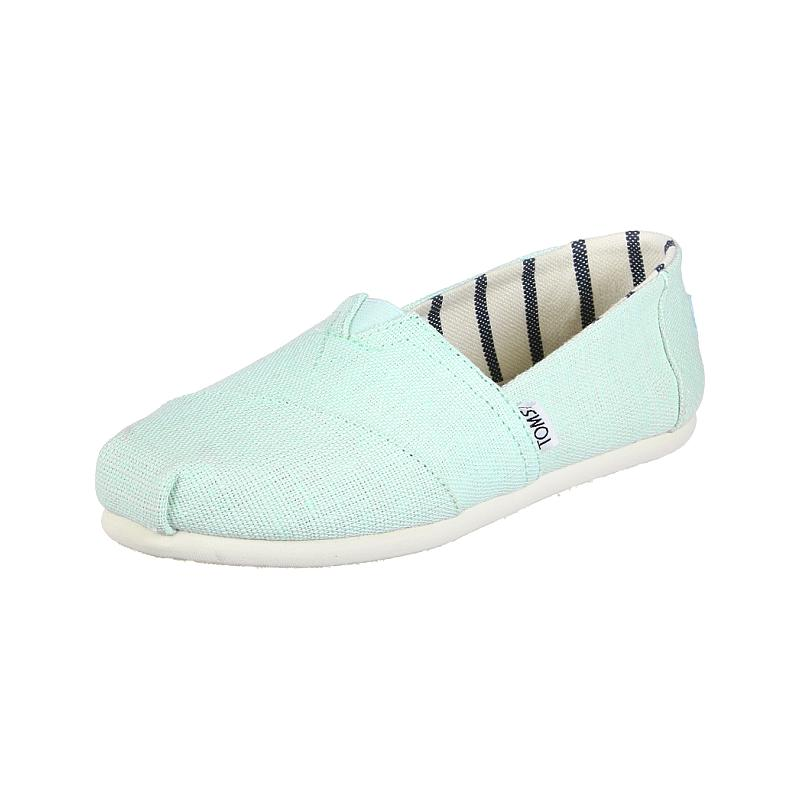 Toms Alpargata Canvas 10011675