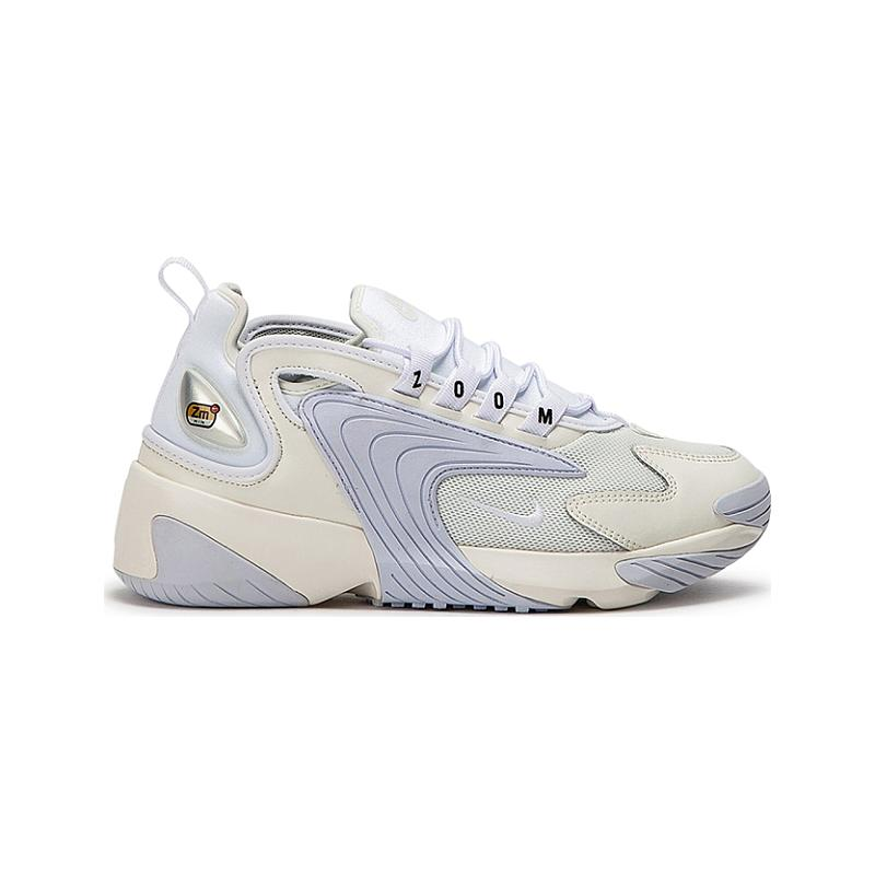 465fbb6a7598 Nike Wmns Zoom 2K AO0354-101 from 89