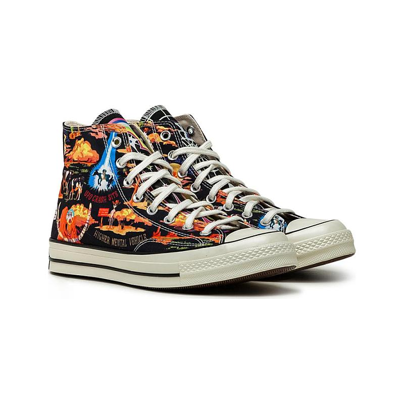 Converse Chuck 70S Hi Twisted Resort 167761C
