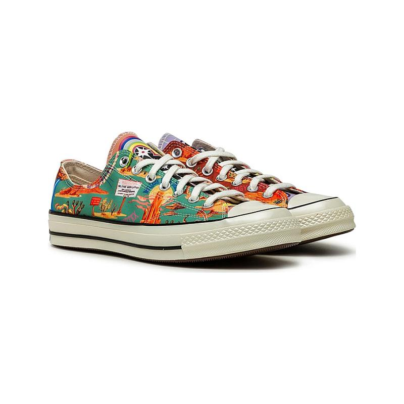 Converse Chuck 70S Ox Twisted Resort 167762C