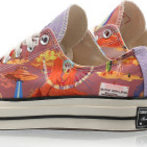 Converse Chuck 70S Ox Twisted Resort 1