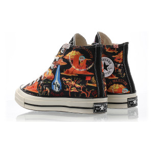 Converse Chuck 70S Hi Twisted Resort 1