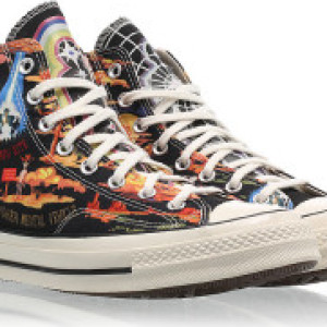 Converse Chuck 70S Hi Twisted Resort 2