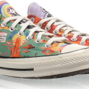 Converse Chuck 70S Ox Twisted Resort 2