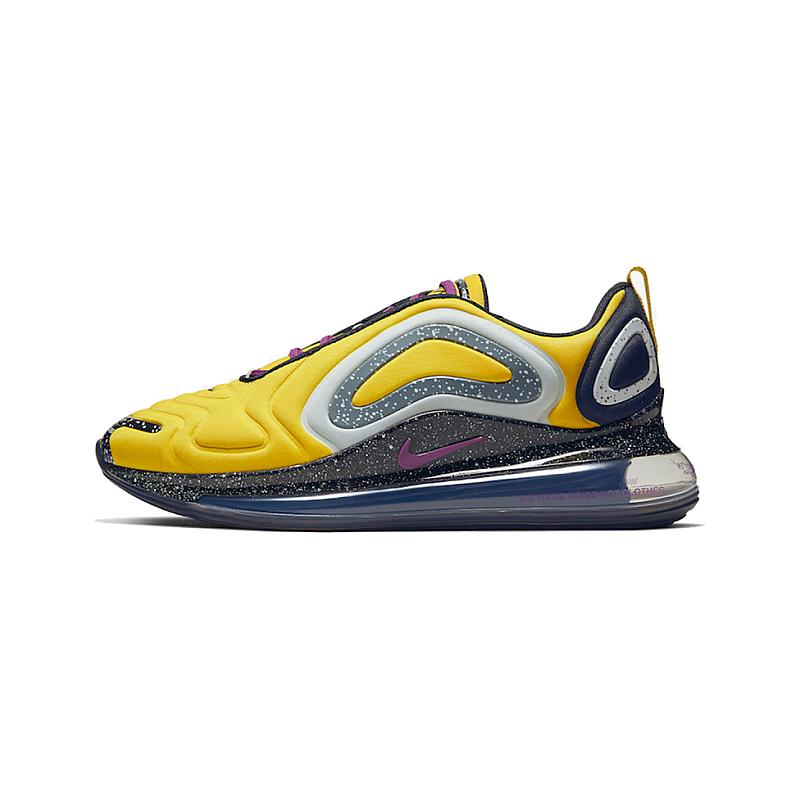 Nike Undercover Air Max 720 Amarillo CN2408-700 from 163,00 €