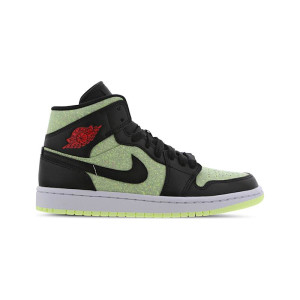 Jordan 1 Mid Chile Barely 0
