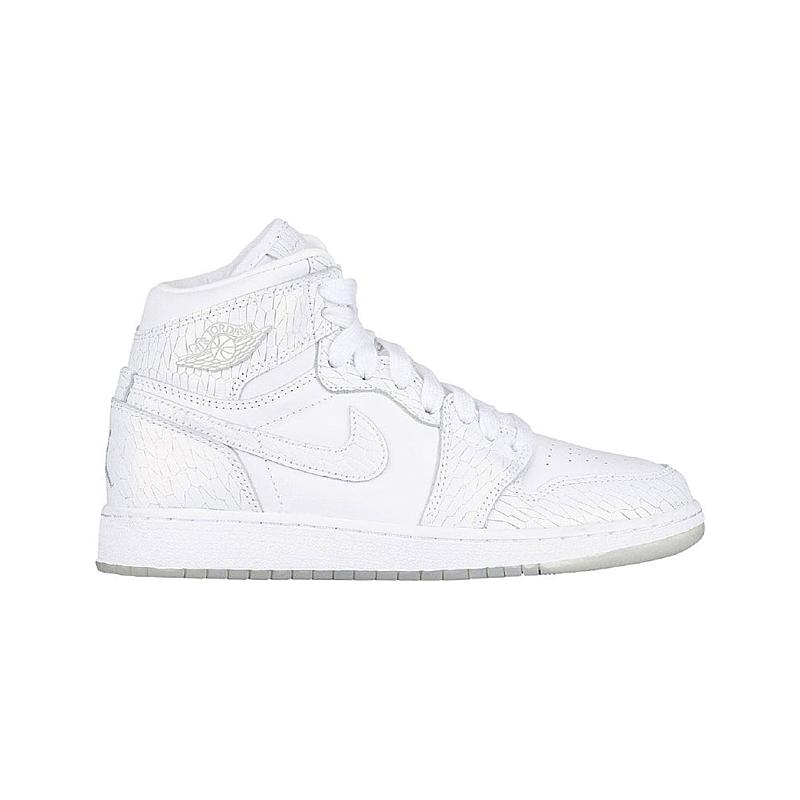 Jordan 1 Retro Hi Heiress 832596-100