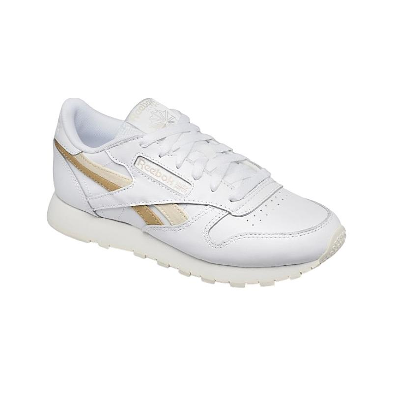 Reebok Leather In With Detailing FW1257