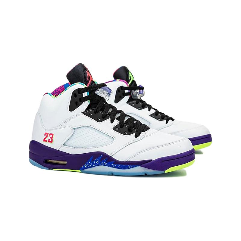 Jordan 5 Retro Alternate BEL Air DB3335-100