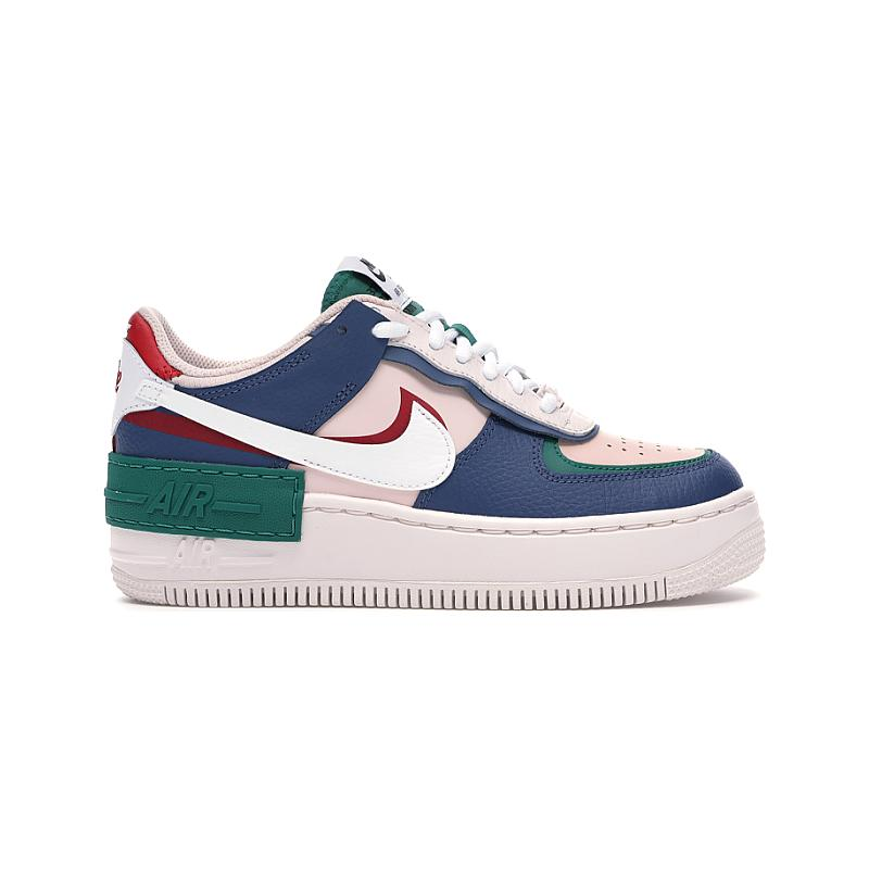 Nike Air Force 1 Shadow Mystic CI0919-400