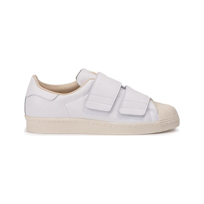 cheap for discount 059a7 b54ee Adidas Superstar 80S CF