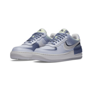 Nike Air Force 1 Shadow Ghost World 1