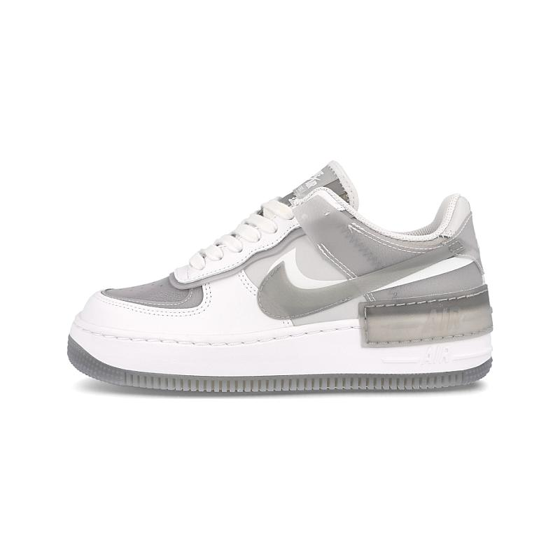 Nike Air Force 1 Shadow Particle CK6561-100