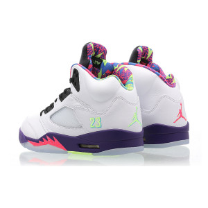 Jordan 5 Retro Alternate BEL Air 1