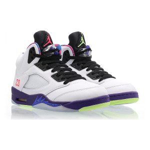 Jordan 5 Retro Alternate BEL Air 2