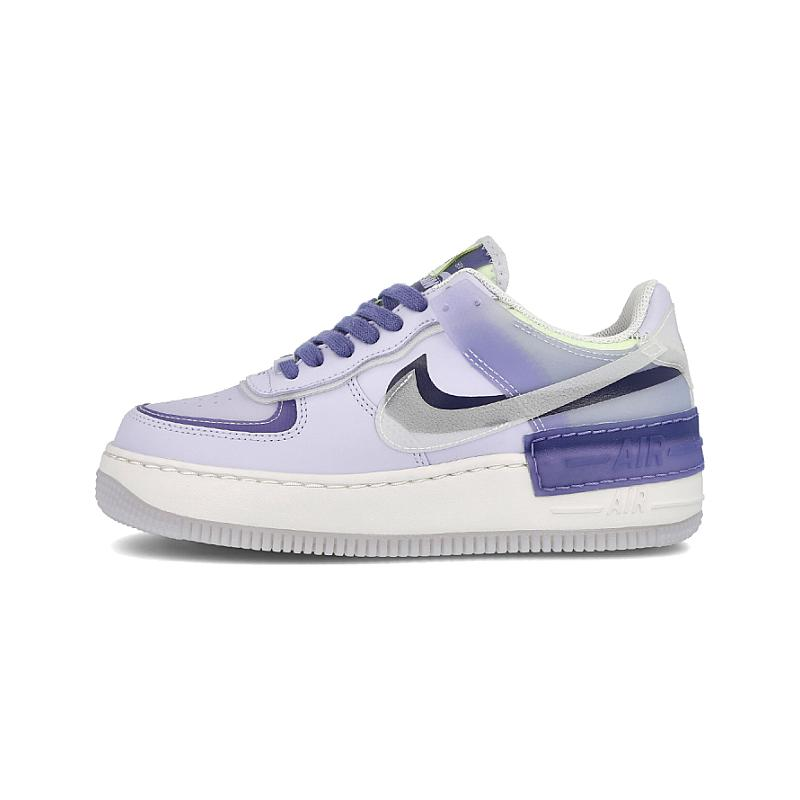Nike Air Force 1 Shadow Ghost World CK6561-001