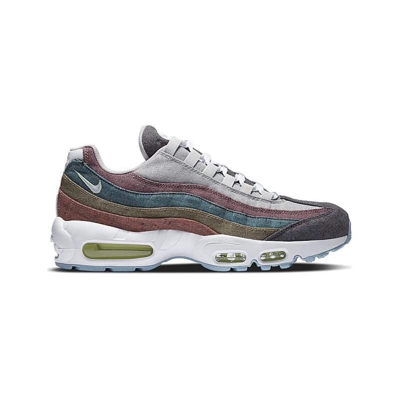 Nike Air Max 95 Recycled Canvas CK6478-001
