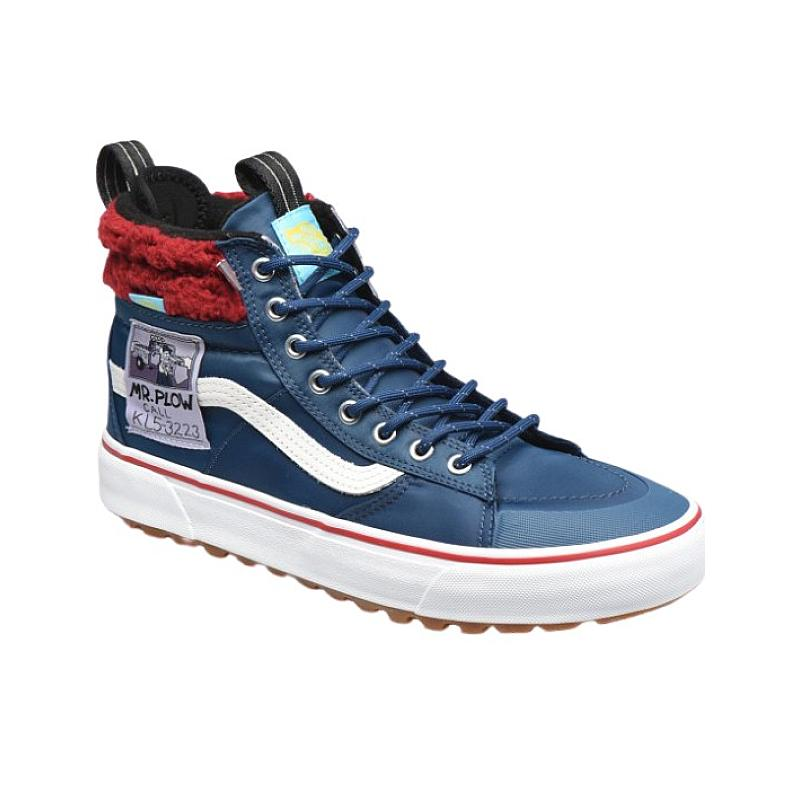 Vans The Simpsons VN0A4P3I23V