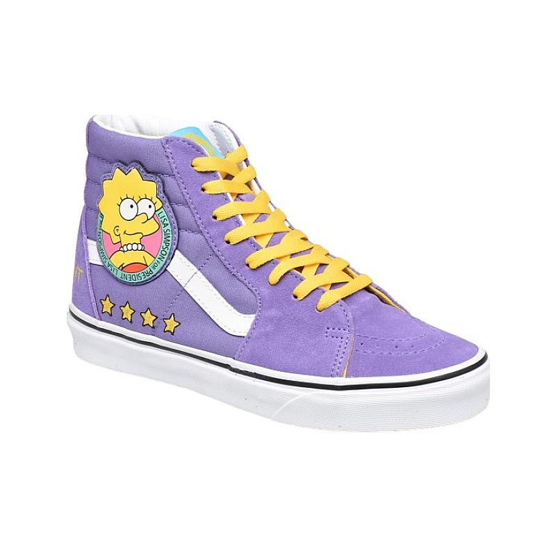 Vans The Simpsons VN0A4BV617G