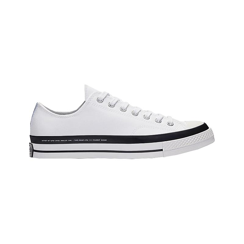 Converse Chuck Taylor All 70S Ox 7 Moncler Fragment 169070C