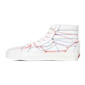 Vans TH DIY Hi VLT Lxrdt 1