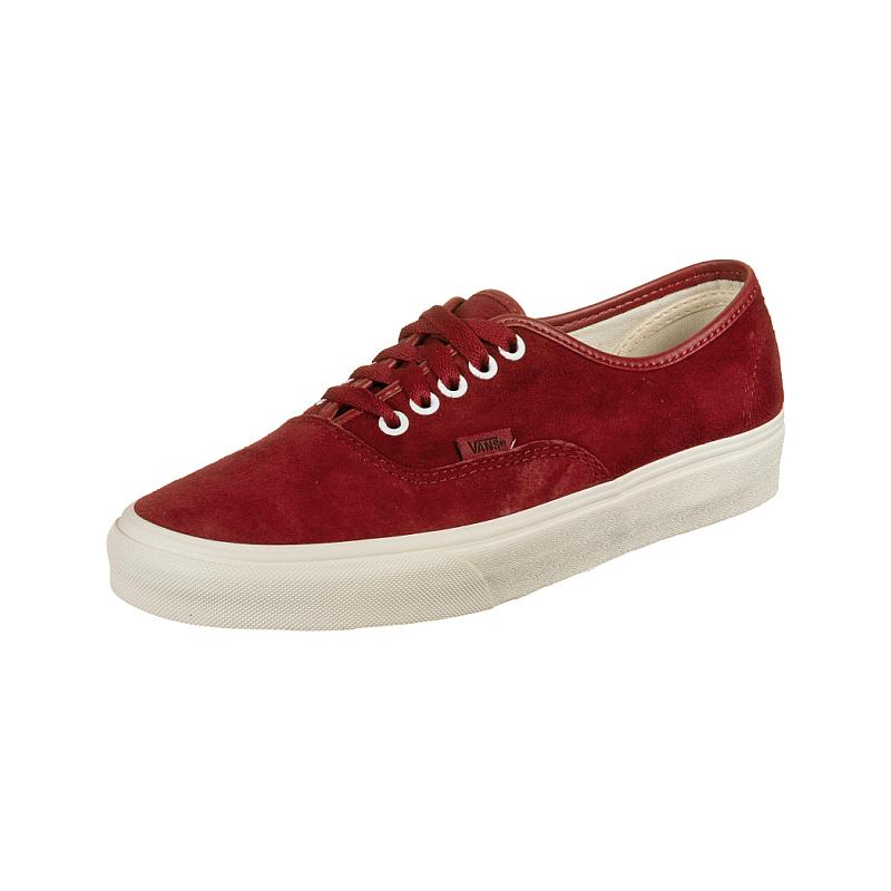 Vans Authentic Pig Suede VN0A2Z5I18N