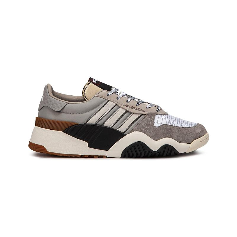 Adidas ALEXANDER WANG TURNOUT TRAINER B43589
