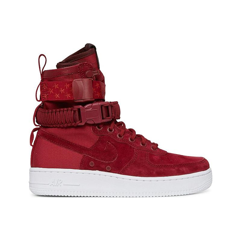 info for 686b9 98070 Nike WMNS SF Air Force 1