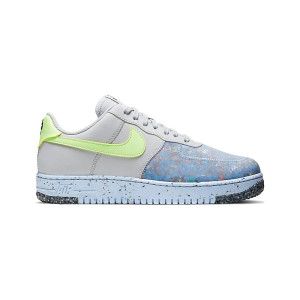 Nike Air Force 1 Crater Pure Platinum Barely 0