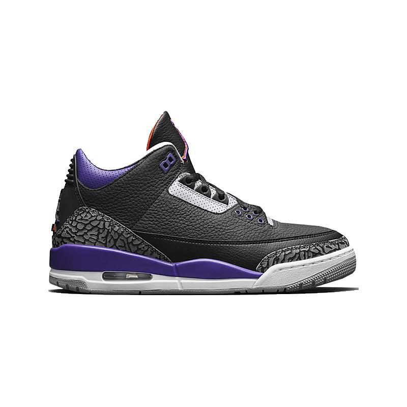 Jordan 3 Retro Court CT8532-050