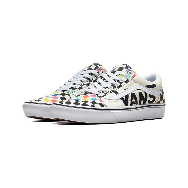 Vans Moma Comfycush Old Skool VN0A3WMA1PJ from 45,00 €