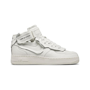 Nike Air Force 1 Mid Comme DES Garcons 0