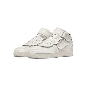 Nike Air Force 1 Mid Comme DES Garcons 1